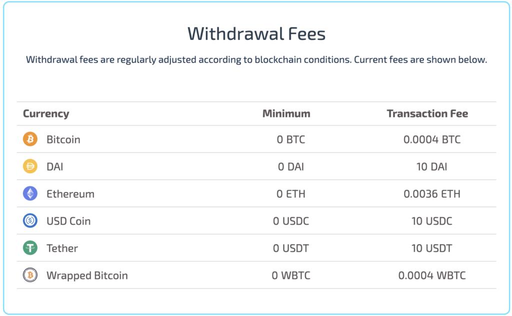 withdrawalfee